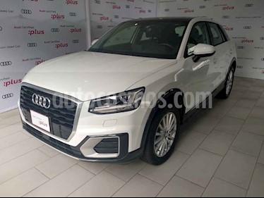 Foto Audi Q2 35 TFSI Select usado (2018) color Blanco precio $410,000