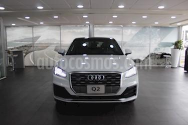 foto Audi Q2 40 TFSI S Line quattro usado (2019) color Blanco precio $596,500