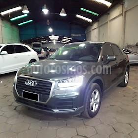 foto Audi Q2 1.4 T FSI S-Tronic usado (2020) color Gris precio u$s34.400