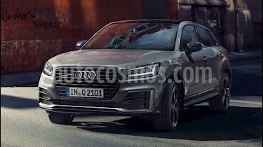 Audi Q2 1.4L T Select usado (2018) color Gris Meteoro precio $390,000
