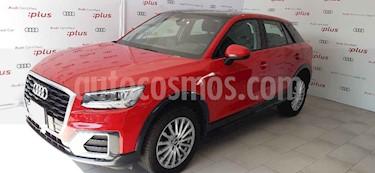 Foto Audi Q2 1.4L T Select usado (2018) color Rojo precio $410,000