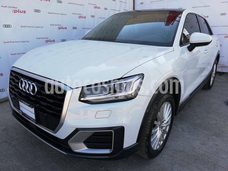 Audi Q2 1.4L T Select usado (2019) color Blanco precio $419,000