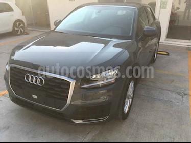 Audi Q2 5p Dynamic L4/1.4/T Aut usado (2019) color Gris precio $365,000