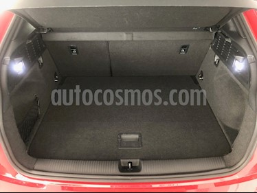 Audi Q2 1.4L T S Line usado (2020) color Rojo precio $425,000