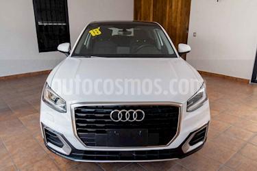 Audi Q2 35 TFSI Select usado (2018) color Blanco precio $387,900