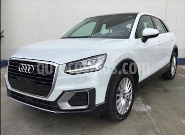 Audi Q2 1.4L T Select usado (2018) color Blanco precio $400,000