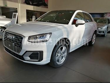 Foto Audi Q2 35 TFSI Sport nuevo color Blanco precio $559,900