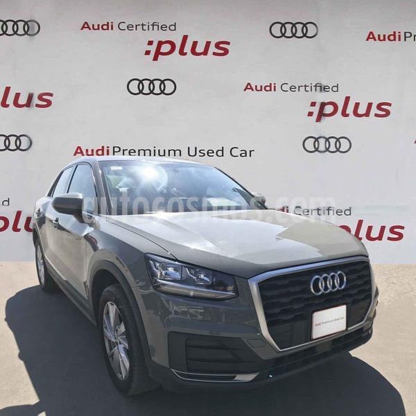 Audi Q2 1.4L T Dynamic usado (2019) color Blanco precio $380,000