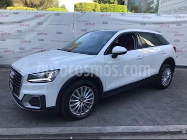 Audi Q2 1.4L T Select usado (2020) color Blanco precio $474,999