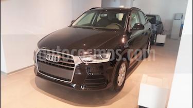 foto Audi Q3 1.4 T FSI S-tronic Sport nuevo color Negro precio u$s39.000