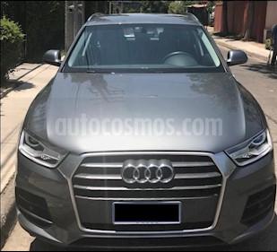 Foto venta Auto usado Audi Q3 1.4L TFSI Tiptronic (2018) color Gris Monzon precio $18.900.000