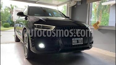 Foto venta Auto usado Audi Q3 2.0 T FSI Quattro 170 Cv (2013) color Verde Oscuro precio $940.000