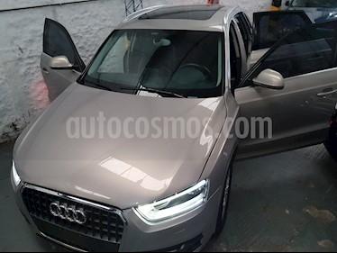 Foto venta Auto usado Audi Q3 2.0 T FSI Quattro 170 Cv (2014) color Beige precio u$s24.500