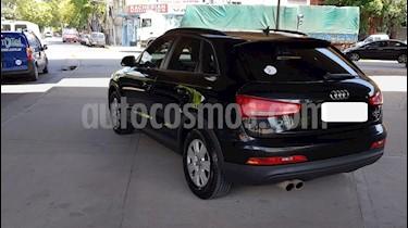 Foto venta Auto usado Audi Q3 2.0 T FSI S-tronic Quattro 220 Cv (2013) color Negro precio u$s24.900