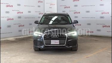 foto Audi Q3 Elite (180 hp) usado (2018) color Negro precio $520,000