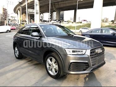 Foto venta Auto usado Audi Q3 Elite (180 hp) (2018) color Gris Oscuro precio $545,000