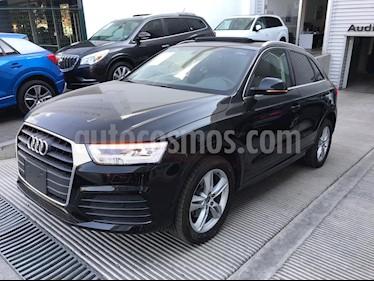 Foto venta Auto Seminuevo Audi Q3 Elite (180 hp) (2018) color Negro precio $553,000