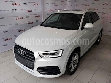 Audi Q3 Elite (180 hp) usado (2018) color Blanco precio $499,000
