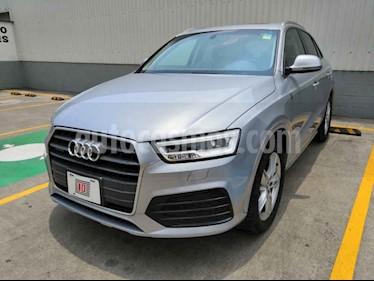 Foto venta Auto usado Audi Q3 Elite (180 hp) (2018) color Plata precio $520,000