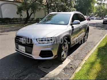 Foto venta Auto usado Audi Q3 Elite (220Hp) (2017) color Plata precio $432,000