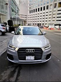 Foto venta Auto usado Audi Q3 Elite (220Hp) (2017) color Plata precio $440,000