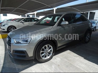 Foto venta Auto usado Audi Q3 ELITE 2.0 220 HP (2017) color Plata precio $405,000