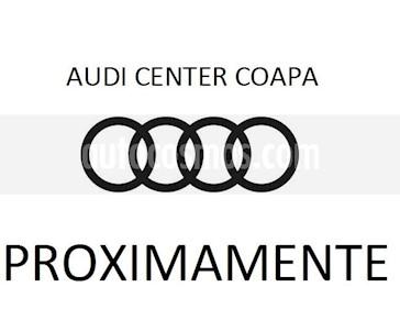 Foto venta Auto usado Audi Q3 Luxury (150 hp) (2017) color Plata Hielo precio $395,000
