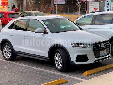 Foto venta Auto usado Audi Q3 Luxury (150 hp) (2016) color Blanco precio $330,000