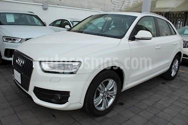 Foto venta Auto usado Audi Q3 Luxury (170 hp) (2015) color Blanco precio $305,000