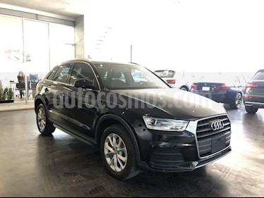 Foto venta Auto usado Audi Q3 Luxury (180 hp) (2017) color Negro precio $405,000