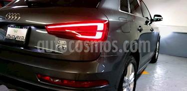 Foto venta Auto usado Audi Q3 Luxury (211Hp) (2013) color Gris precio $245,000