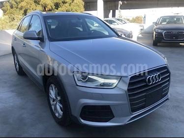 Foto venta Auto usado Audi Q3 Luxury (2016) color Plata Hielo precio $400,000