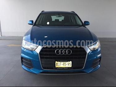 Foto venta Auto usado Audi Q3 Luxury (2016) precio $330,000