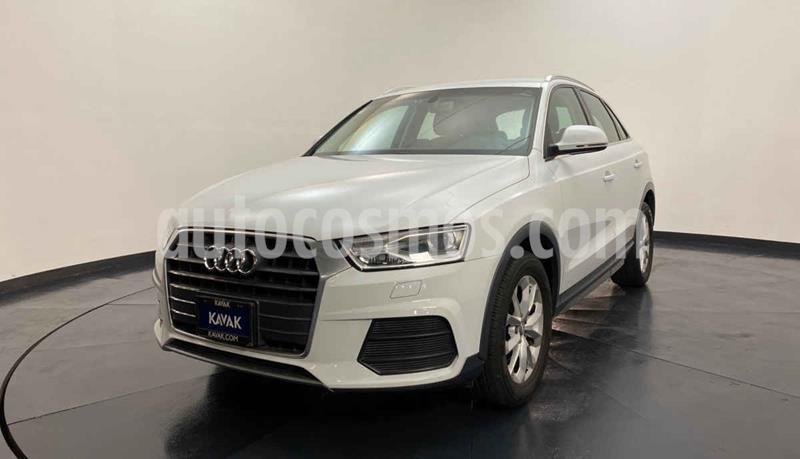 Audi Q3 Luxury usado (2016) color Blanco precio $337,999