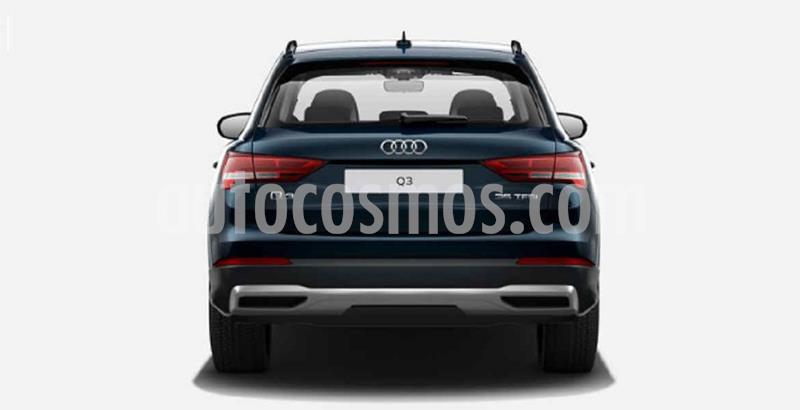Audi Q3 35 TFSI Dynamic nuevo color Azul precio $599,900
