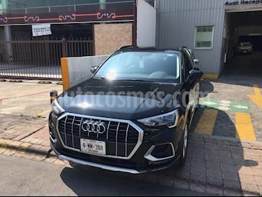 Audi Q3 35 TFSI Dynamic nuevo color Negro precio $604,900