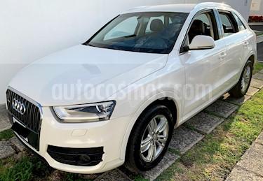 Audi Q3 Luxury (170 hp) usado (2015) color Blanco precio $280,000