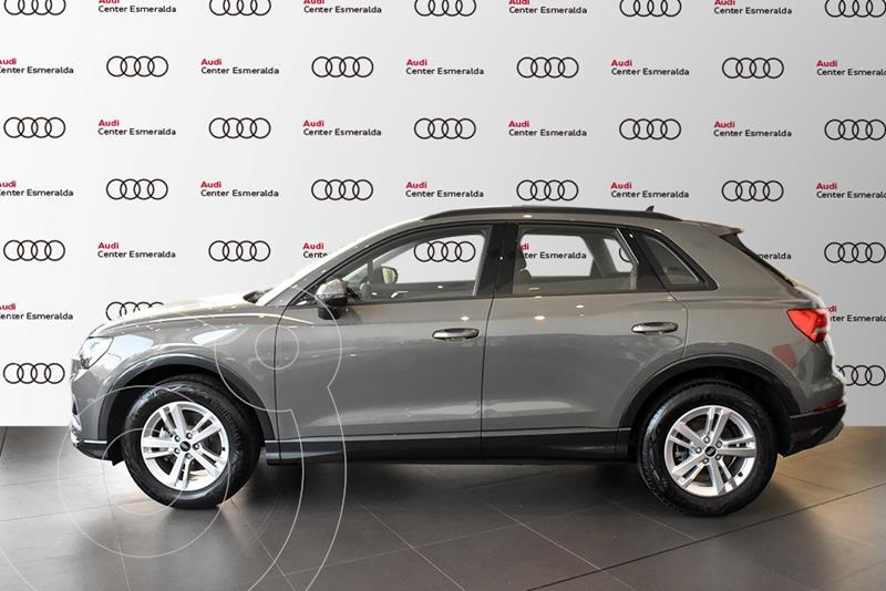 Foto Audi Q3 35 TFSI Select Sportback  nuevo color Gris financiado en mensualidades(enganche $154,980)