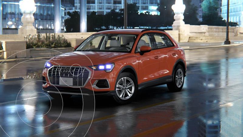 Foto Audi Q3 35 TFSI Select  nuevo color Gris Oscuro financiado en mensualidades(enganche $164,980)