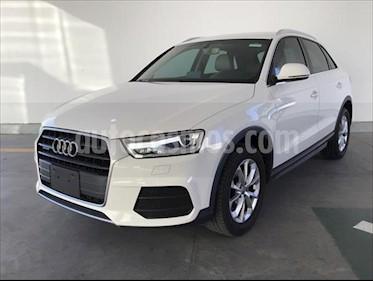 foto Audi Q3 LUXURY L4/2.0/180/T AUT usado (2016) color Blanco precio $330,000