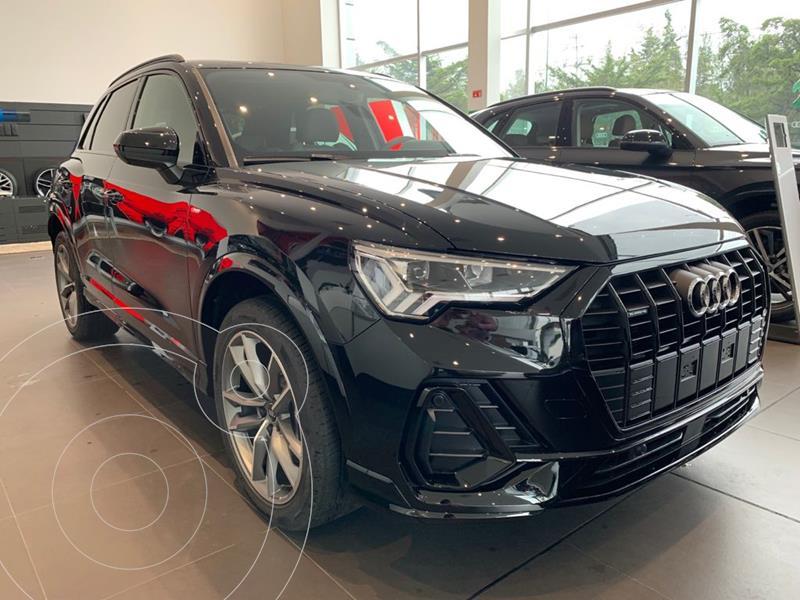 Foto Audi Q3 40 TFSI S Line nuevo color Gris Daytona financiado en mensualidades(enganche $179,980)
