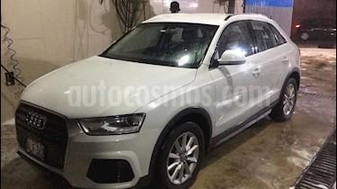 foto Audi Q3 2.0 TDI usado (2014) color Blanco precio $8,400
