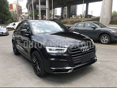 Foto venta Auto usado Audi Q3 S Line (180 hp) (2018) color Negro precio $590,000
