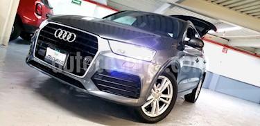 Foto venta Auto usado Audi Q3 S Line (180 hp) (2016) color Gris precio $365,000
