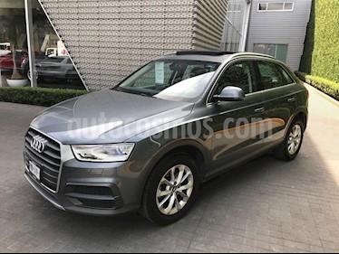 Foto venta Auto Seminuevo Audi Q3 Select (150 hp) (2018) color Gris precio $515,000