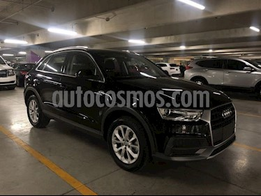 Foto venta Auto usado Audi Q3 Select (150 hp) (2018) color Negro precio $530,000