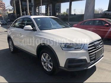 Foto venta Auto usado Audi Q3 Select (150 hp) (2018) color Blanco precio $450,000