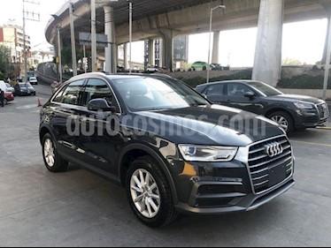 Foto venta Auto usado Audi Q3 Select (150 hp) (2018) color Gris precio $540,000