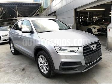 Foto venta Auto usado Audi Q3 Select (150 hp) (2018) color Plata Hielo precio $485,000
