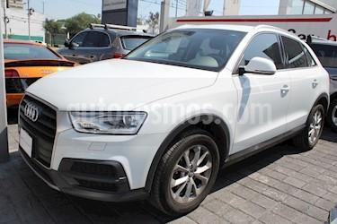 Foto venta Auto Seminuevo Audi Q3 Select (150 hp) (2018) color Blanco precio $490,000